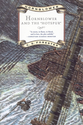 Hornblower and the Hotspur - Forester, C S