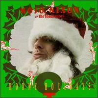 Horny Holidays! - Mojo Nixon & The Toadliquors