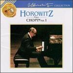 Horowitz Plays Chopin, Vol. 1