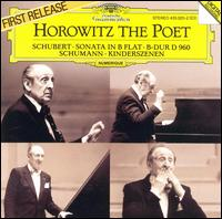 Horowitz The Poet - Vladimir Horowitz (piano)