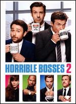 Horrible Bosses 2 [Includes Digital Copy] - Sean Anders