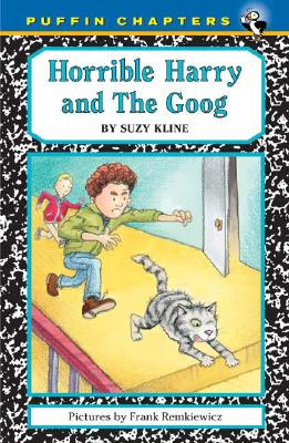 Horrible Harry and the Goog - Kline, Suzy