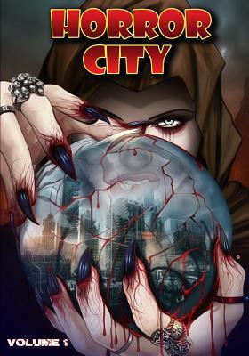 Horror City: Volume 1 -