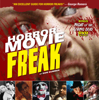 Horror Movie Freak - Sumner, Don