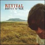 Horses of War