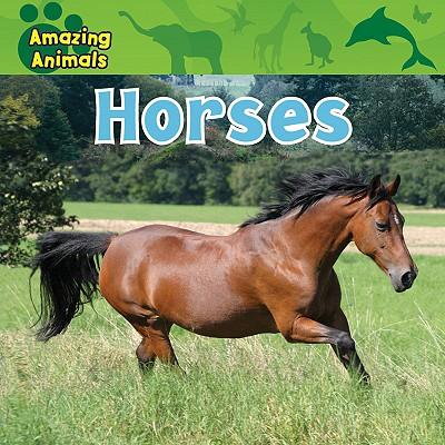 Horses - Wilsdon, Christina