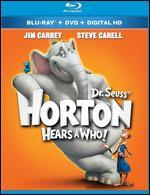 Horton Hears a Who [Blu-ray/DVD]