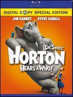 Horton Hears a Who [French] [Blu-ray] - Jimmy Hayward; Steve Martino