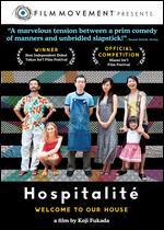 Hospitalité - Koji Fukada