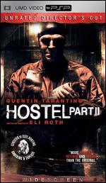 Hostel Part II [UMD]