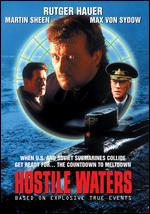 Hostile Waters - David Drury