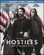 Hostiles [Blu-ray/DVD] - Scott Cooper