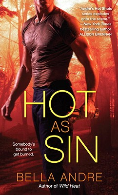 Hot as Sin - Andre, Bella