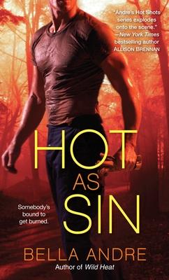 Hot as Sin - Andre, Bella