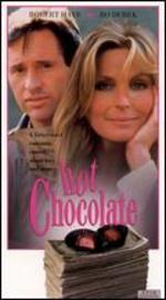 Hot Chocolate - Josée Dayan
