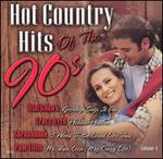 Hot Country Hits of the 90's, Vol. 4