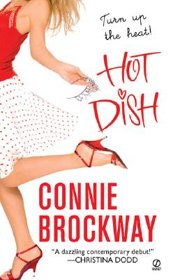 Hot Dish - Brockway, Connie