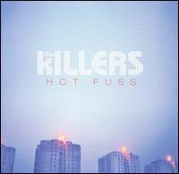 Hot Fuss [LP] - The Killers