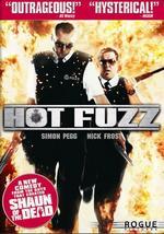 Hot Fuzz [2 Discs]