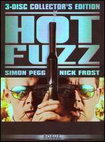 Hot Fuzz [3 Discs]