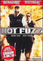 Hot Fuzz [P&S] - Edgar Wright