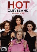 Hot in Cleveland: Season 01