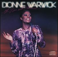 Hot! Live and Otherwise [Arista] - Dionne Warwick