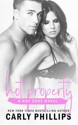 Hot Property - Phillips, Carly