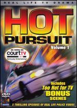 Hot Pursuit, Vol. 1 As Seen on Court TV