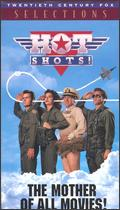 Hot Shots! [Blu-ray] - Jim Abrahams