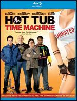 Hot Tub Time Machine [French] [Blu-ray]