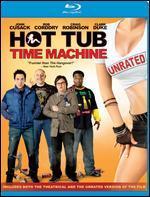 Hot Tub Time Machine [French] [Blu-ray]