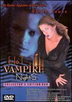Hot Vampire Nights - Will Danahur