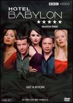 Hotel Babylon: Series 03