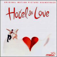 Hotel de Love - Original Soundtrack