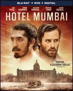 Hotel Mumbai [Includes Digital Copy] [Blu-ray/DVD]