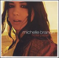 Hotel Paper [France Bonus Tracks] - Michelle Branch