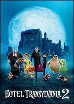 Hotel Transylvania 2 [3D] [Ultraviolet] [Blu-ray/DVD]