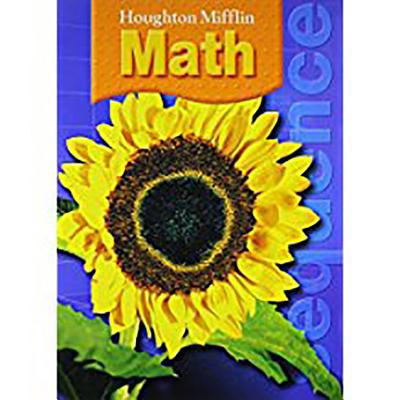Houghton Mifflin Math: Student Edition Level 5 2007 - Houghton Mifflin Company (Prepared for publication by)