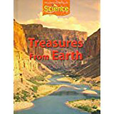 Houghton Mifflin Science: Student Edition Module C Grade 2 Level 2 2009 - Houghton Mifflin (Prepared for publication by)