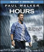Hours [Blu-ray] - Eric Heisserer