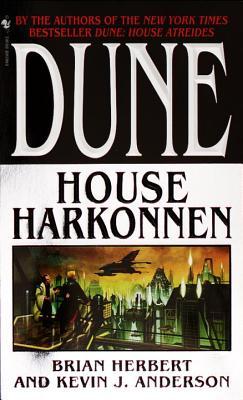 House Harkonnen - Herbert, Brian