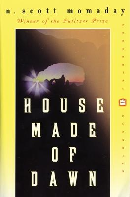 House Made of Dawn - Momaday, N Scott