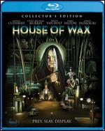 House of Wax [Blu-ray] - Jaume Collet-Serra