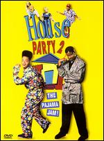 House Party 2: The Pajama Jam! - Doug McHenry; George Jackson