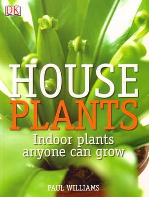 House Plants - Williams, Paul