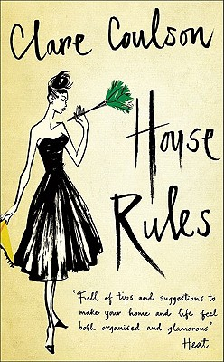 House Rules - Coulson, Clare
