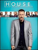 House: Season Six [5 Discs]