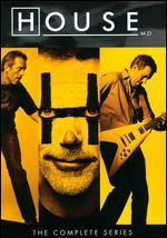 House: The Complete Series [41 Discs]