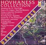 Hovhaness Collection